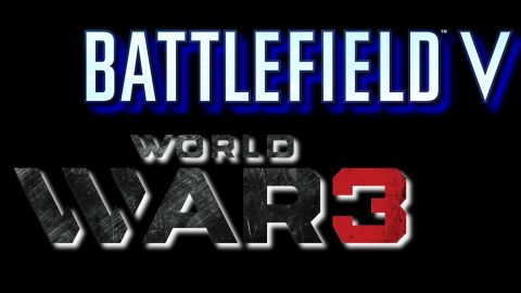[VIDEO + GAMEPLAY] GC2018 : Battlefield V et World War III – Le maître et l'apprenti – Notre Avis sur HCFR