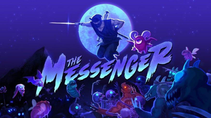 [VIDEO] GC2018 : The Messenger – Interview de Martin Brouard, Co-fondateur de Sabotage Studio