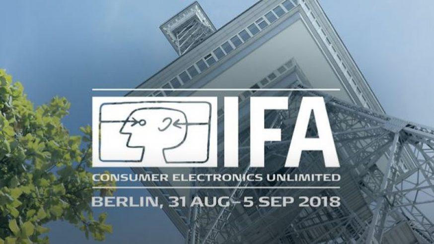 IFA 2018, Berlin, J-17