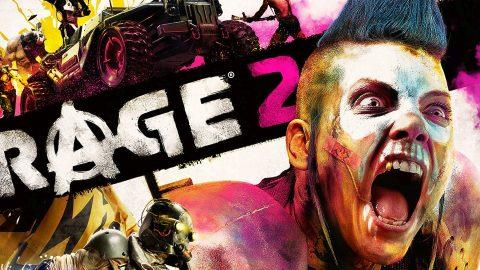 [VIDEO + Gameplay] GC2018 : Rage 2 – L'enfant terrible d'Avalanche Studio et ID Software – Notre Avis sur HCFR