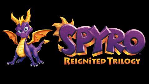 [VIDEO] GC2018 : Spyro Reignited Trilogy – Notre Avis sur HCFR