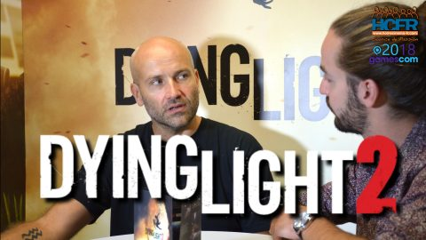 [VIDEO] Dying Light 2, Partie 2 – Interview de Tymon SMEKTALA, Lead Designer TechLand