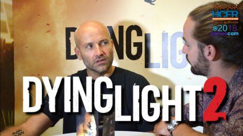 [VIDEO] Dying Light 2, Partie 2 – Interview de Tymon SMEKTALA, Lead Designer TechLand