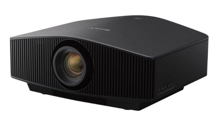 Nouveaux projecteurs 4K Sony VPL-VW270ES, VW570ES & VW870ES