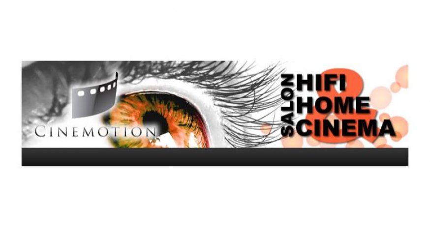 Le Salon Cinemotion au Luxembourg, c'est demain Samedi 17 Novembre