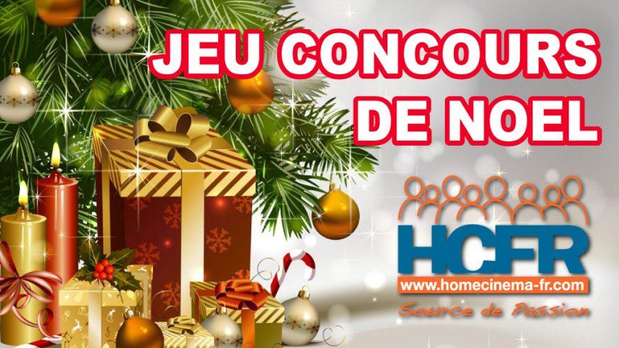 ☞ C'est Noël sur HCFR – 8ème Jeu-Concours ☜