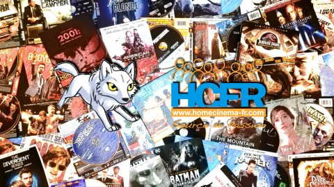 Tests HCFR Blu-ray & 4K Ultra HD par le loup celeste – 07 et 08 /2019