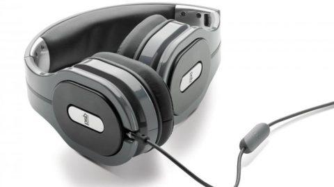Test HCFR des casques audio PSB M4U-1 & M4U-8 et écouteurs M4U-4