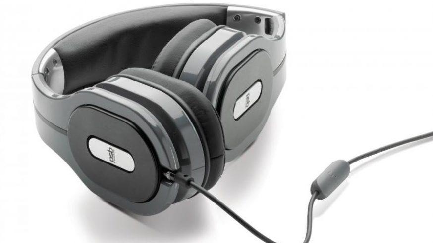 Test HCFR casques audio PSB M4U-1 & M4U-8 et écouteurs M4U-4