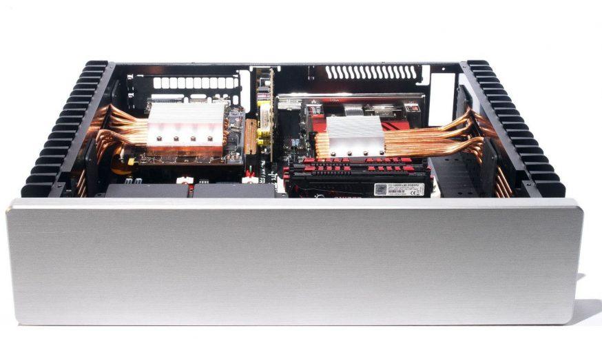 Dossier HCFR : Construire votre PC HiFi, tout ce qu'il faut savoir