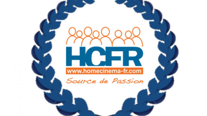 HCFR – bientôt sur Netflx