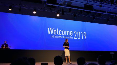 HCFR reportage : Panasonic & Technics présentation à la Presse des nouveaux produits 2019