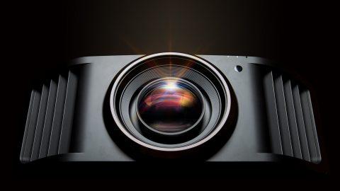 Communiqué de Presse JVC : un FW 2.01 pour la nouvelle série de projecteurs JVC Nx