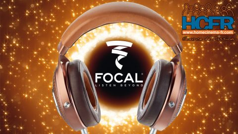 Video HCFR : Focal Stellia, casque audio – Unboxing