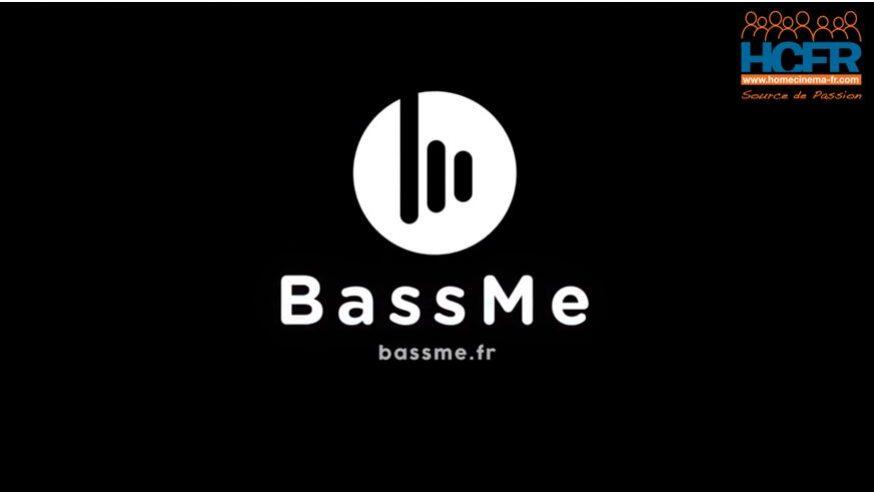 BassMe, l'initiative d'une startup Française sur kickstarter