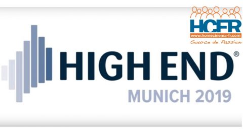 Reporting HCFR – High End Munich 2019