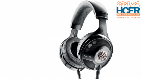 Video HCFR : Focal Utopia, casque audio – Unboxing