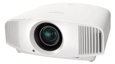 Publi-reportage : vidéoprojecteur 4K Sony VPL-VW270ES