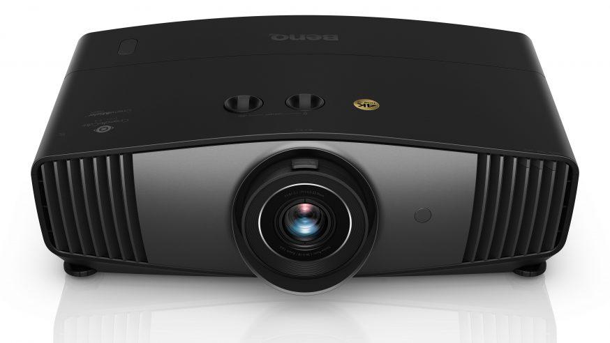 Publi-reportage : vidéoprojecteurs BenQ W5700 & W2700