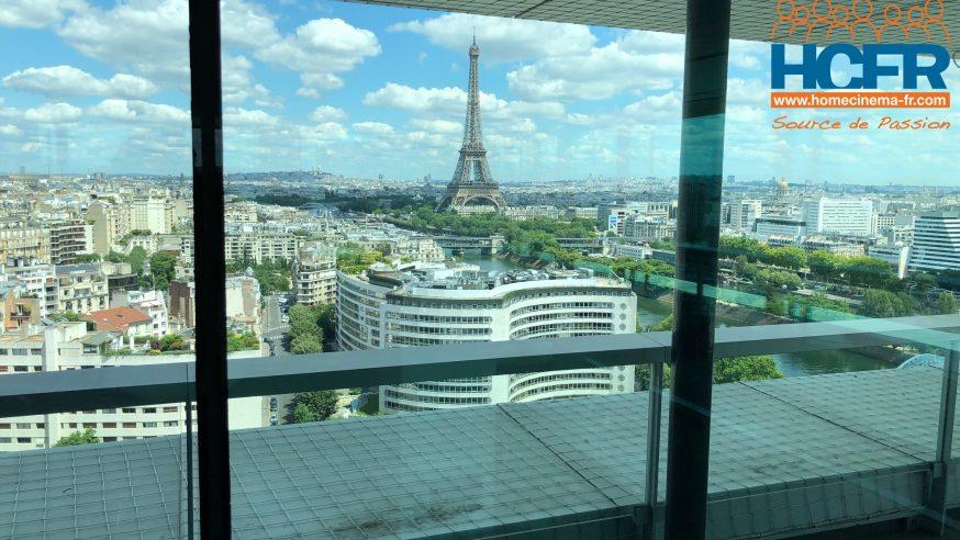 Reportage HCFR : AES France – L'Audio Orienté Objets
