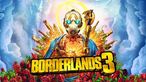 [VIDEO] #GC2019 : Retour sur Borderlands 3