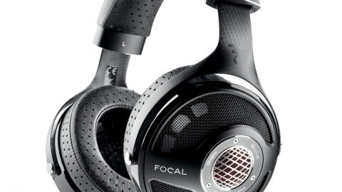 Test HCFR Focal Utopia, casque audio