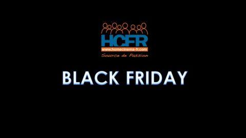 Sujet HCFR : le Black Friday, c'est demain Vendredi 29 Novembre