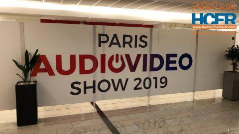 Reportage HCFR : Paris Audio Video Show 2019, partie 2 : vidéos