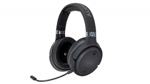 Test HCFR : Audeze Mobius, casque audio