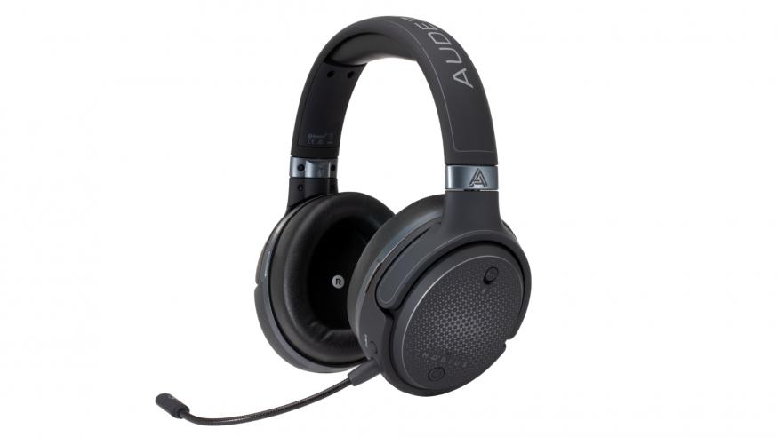 Test HCFR : Audeze Mobius, casque audio