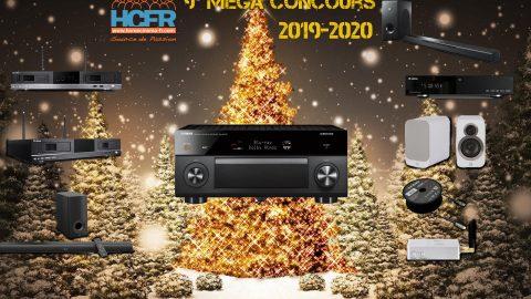 9ème Méga-Jeu-Concours HCFR 2019/2020 ***Joyeux Noël avec HCFR***