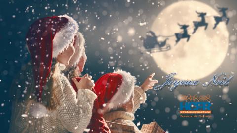 Association HCFR – Joyeux Noël