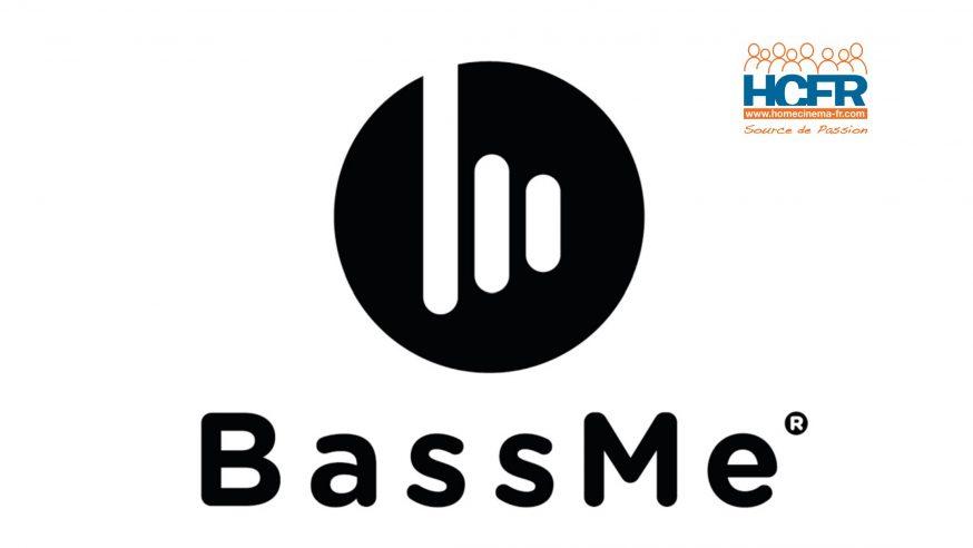 Video HCFR : BassMe, vibreur de torse – unboxing et présentation