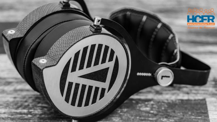 Test HCFR : Verum Audio Verum 1, casque audio