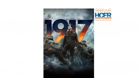 Jeu-Concours «1917» – Les 11 gagnants