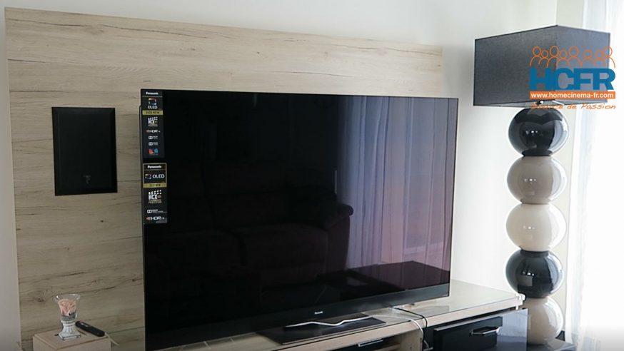 Video HCFR : Panasonic TX-65HZ2000, TV OLED – Présentation