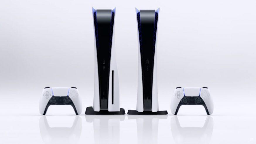 News HCFR : Sony PS5 c'est en fait 2 versions