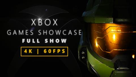 NEWS HCFR : XBOX SERIE X Showcase – du Xbox Game Pass et des Jeux