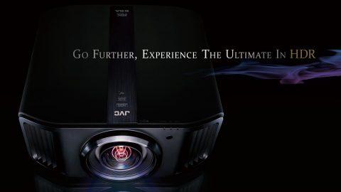 News HCFR : JVC projecteurs DLA-Nx, nouveau FW d'optimisation HDR