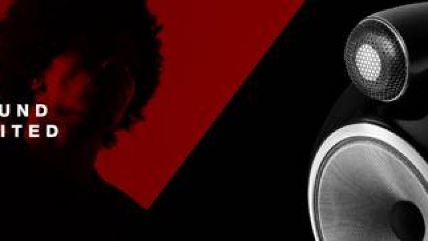 News HCFR : B&W acquis par Sound United