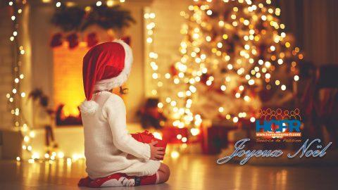 Association HCFR – Lumineux, Chaleureux et Joyeux Noël à chacun