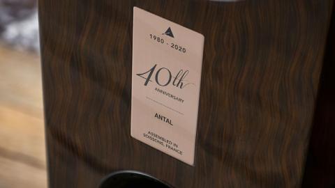 News HCFR – Triangle 40ème Anniversaire – Edition Spéciale – Antal 40ème et Comète 40ème