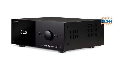 Test HCFR : Anthem MRX 740, intégré 11.2 canaux doté de 7 amplis