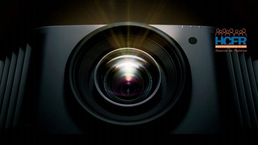 News HCFR – JVC présente trois nouveaux projecteurs laser
